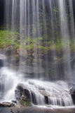 Waterfalls in Thailand Stock Photography