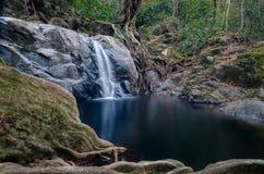 Waterfalls in Thailand Stock Photos