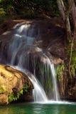 Waterfalls in Topes de Collantes, Cuba Stock Photo
