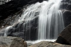 Waterfalls, Water, Waterfalls in Srilanka, Sinharaja stock photos