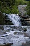 Waterfalls waterfall rocks Royalty Free Stock Images