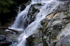 Waterfalls waterfall rocks stock photography