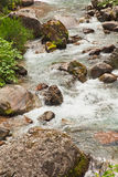 Waterflow Royalty Free Stock Images