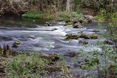 Waterflow zdjęcia stock