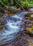 Waterflow Stock Image