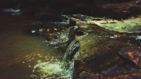 Waterflow Stock Images
