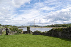 Waterford-Brücke Lizenzfreies Stockbild