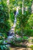 Waterfountain - Botanic Garden Rio de Janeiro, Brazil Royalty Free Stock Photography
