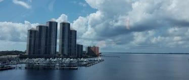 waterfront photos libres de droits