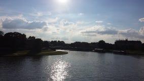 waterfront Royalty-vrije Stock Fotografie
