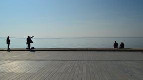 waterfront Стоковое Фото