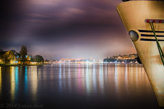 waterfront Photos stock