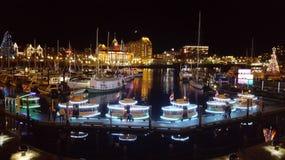 waterfront Stock Foto's