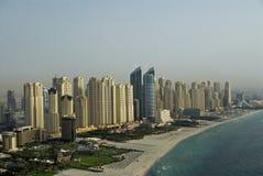 Waterfront Properties Royalty Free Stock Photos