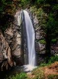 Waterfull en el mountein Fotografía de archivo