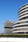 Watergate. Royalty Free Stock Photography