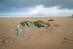 Watergate bay Stock Image