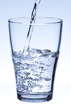 Waterglass Stock Images