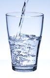 waterglass Obrazy Stock