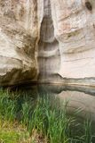Waterhole di EL Morro Immagini Stock