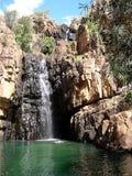 waterhole kakadu Стоковое Изображение RF
