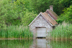Waterhouse Arkivfoto