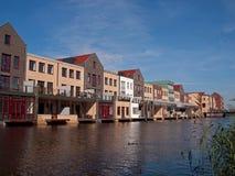 waterhouses vathorst Стоковое Фото