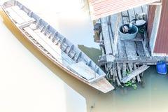 Waterhuis Stock Foto's