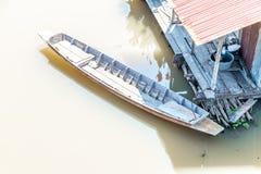Waterhuis Royalty-vrije Stock Afbeelding