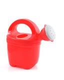 Watering-can Fotografia Stock Libera da Diritti
