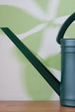 Watering can Royalty Free Stock Image