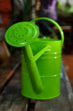 Watering can Royalty Free Stock Photo
