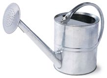 Free Watering Can Stock Image - 3582531