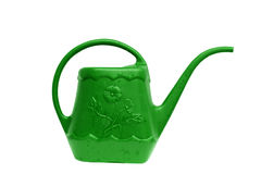 Watering Can Royalty Free Stock Photos