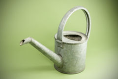 Watering-can Royalty Free Stock Photography