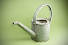 Watering-can fotografia de stock royalty free