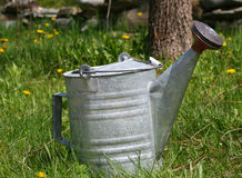 Watering Can Stock Photos