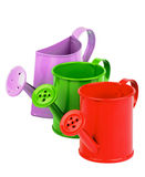 Watering-Can Royalty Free Stock Images