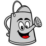Watering Can Cartoon Stock Photography