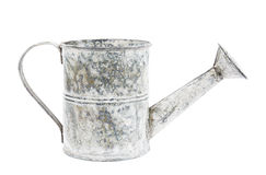 Watering Can Cutout Royalty Free Stock Photography