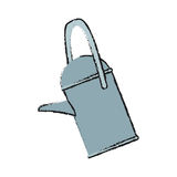 Watering can icon Stock Photos