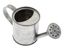 Watering can metal Stock Photos