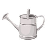 Watering can. Royalty Free Stock Photos