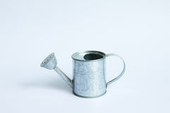 Watering Can miniature Royalty Free Stock Photo