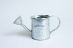 Watering Can miniature Stock Images