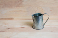 Watering Can miniature Royalty Free Stock Image