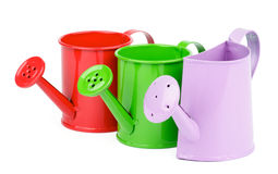Watering-Can Royalty Free Stock Photos