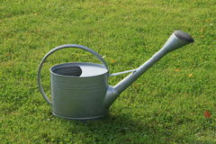 Watering-can (watering-pot) Stock Images