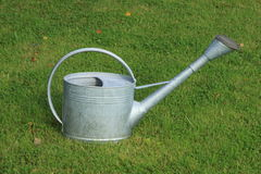 Watering-can (watering-pot) Stock Photography