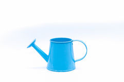 Watering can. On white background Stock Image